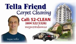 Carpet cleaning Surrey Langley Delta guaranteed high quality