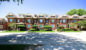 Riverside Terrace Waterfront Town Homes Now Renting!