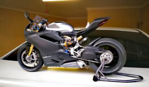 1/4 Scale Pocher Ducati Panigale 1299s Custom Model Innaloo Stirling Area Preview
