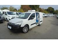Citroen Berlingo 1.6HDi 625 LX 75 Refrigerated Van