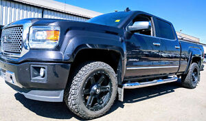 2015 GMC 1500 denali .LIFT THIS for only$425 biwkly x 0 down OAC
