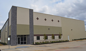 Office Warehouse for lease - West Island