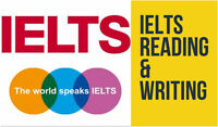 IELTS READING & WRITING CLASSES @ $150 / MONTH CALL 5877191786