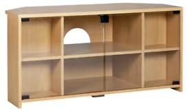 TV Storage Unit only £35. RBW Final Furniture Clearance SALE NOW ON. D