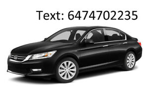 Personal driver  Cheap rate-- best rate all local Canada to USA