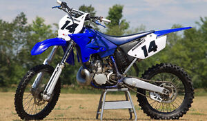 SEARCHING FOR 250 TWO STROKE