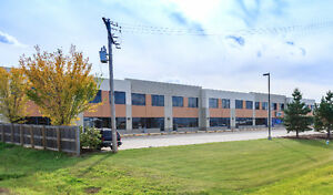 Warehouse / Shop Space For Lease in Acheson