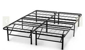 Heavy Duty Metal Bed Frame (Full)
