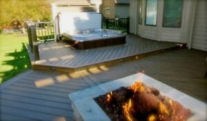 Fall Hot Tub Savings Have Arrived