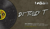 DJ Tolley T Wants To DJ Your Event!!