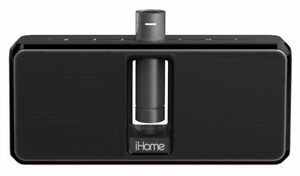 iHome iKN150B Portable Rechargeable Bluetooth Stereo Speaker