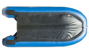 11 FT  INFLATABLE BOAT with  high pressure floor North Shore Greater Vancouver Area image 2