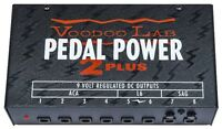 Looking for Pedal Power Supply