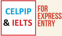 CELPIP & IELTS CLASSES FOR EXPRESS ENTRY! CALL 5877191786