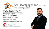 Mortgage with lowest rates
