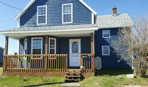 Nice home located in Whitney pier