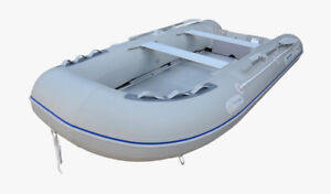 2019 - Brand New AQUAMARINE 12.5 FOOT INFLATABLE BOAT on Sale!!!