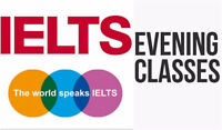 JOIN 5PM -8PM CLASSES FOR IELTS/CELPIP PREP! CALL 5877191786
