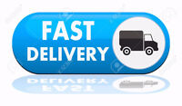 Fast Delivery and Light Haulage