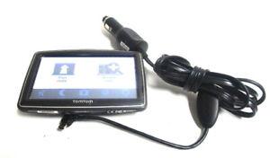 TomTom XXL 5.0-Inch Widescreen Portable GPS Navigator