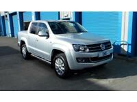 2015 Volkswagen AMAROK AUTO HIGHLINE 4MOTION