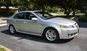 Acura Mint Condition