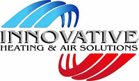 Innovative Heating & Air Solutions