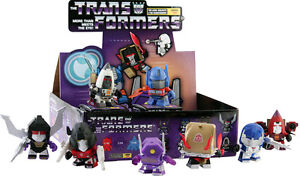 The Loyal Subjects Transformers Series 2 Full Display Flat MISB