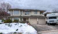 Perfect 4-bdrm family home - great area!
