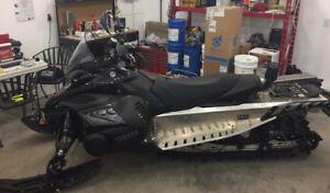 """2013 Yamaha Nytro MTX SE 162"""" - Ready to go!!"""