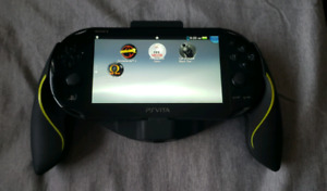 AWESOME PS VITA!