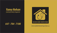 Home Inspection - Residential And Commercial - 647-704-7100