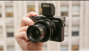 LUMIX LX-100 Best point and shoot camera .do your research!
