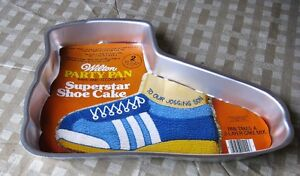 1979 WILTON CAKE PAN