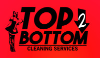 Top To Bottom Cleaning Services (Best Rates!) Customized Rates!