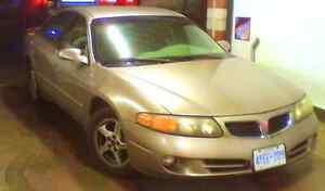 2002 BONNEVILLE MUST GO THIS WEEKEND!! New car comes Tuesday!