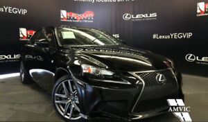 2016 LEXUS IS300 - ILL PAY YOU $3500.00