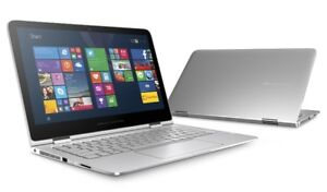 Laptop HP Spectre x360 Convertible perfect conditions