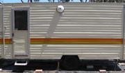 17 foot Windsor Windcheater Caravan Newcastle Newcastle Area Preview