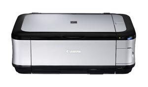 Canon PIXMA MP560 Colour + Black Printer for the Parts