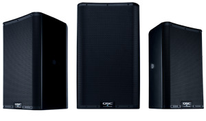 New K.2 Series Loudspeakers