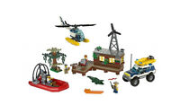 Crooks' Hideout LEGO Set *(Brand New in the Box!)*