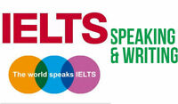 INTENSIVE CLASSES FOR IELTS WRITING & SPEAKING! CALL 5877191786