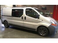 Renault Trafic 2.4 140DCI NOW SOLD