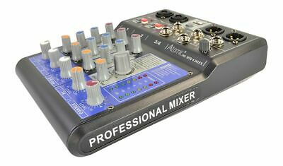 ref 1 Considerate Soundcraft Si Performer 3 32 Channel Sound Mixer Complete In Specifications