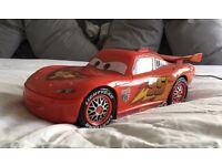 Disney Cars Lightning McQueen CD Player