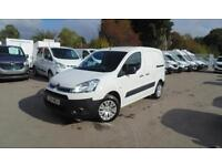 Citroen Berlingo 1.6HDi ( 90 ) L1 850 LX