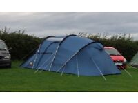 Wild Country - Homestead 5 family tent