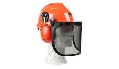 Oregon Yukon Chainsaw Safety Helmet Combination Brand New