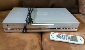 Zenith DVD Player with Remote